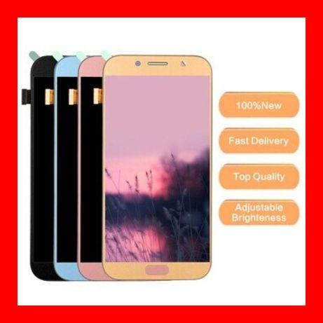 ˃˃Дисплей Samsung A3 A5 A7 A8 A01 M20 M30 S Plus Модуль ОПТ Купити