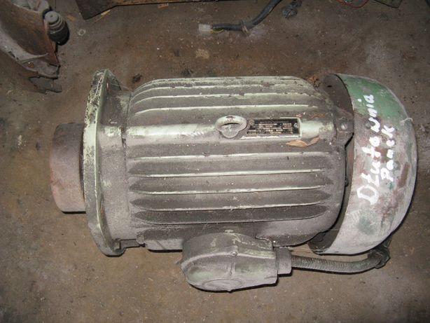Silnik 7,5kw-960obr