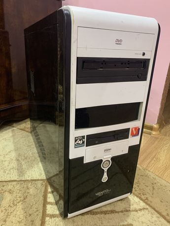 Системний блок ПК PC 2GB ОЗУ 2 ядра Athlon 64 3600+ 2.01GHz компьютер