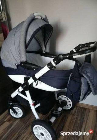 Wózek 3w1 Pajero firmy Adamex