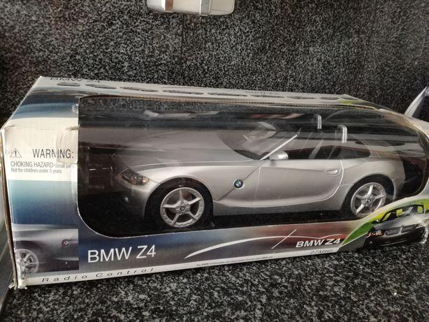 Carro telecomandado radio controle BMW Z4