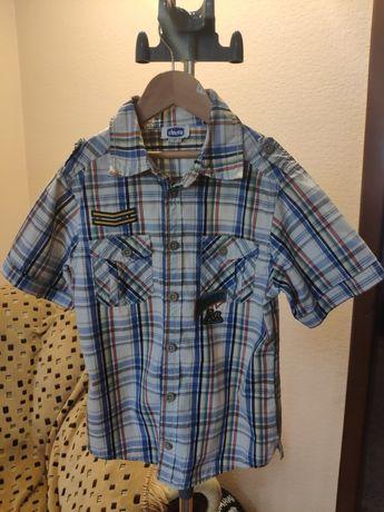 Рубашка Chicco ()