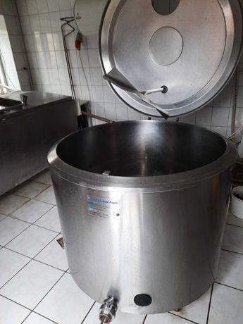 Zbiornik na mleko/schładzalnik 520l