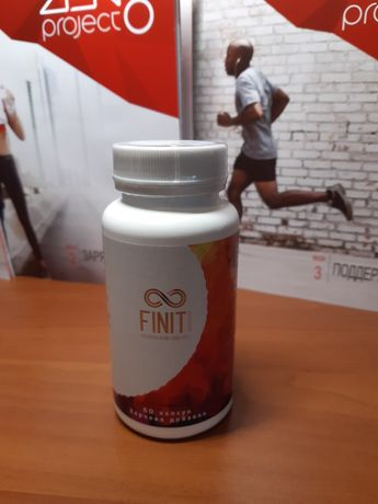 Финити (FINITI) 60 капс для омоложения клеток организма