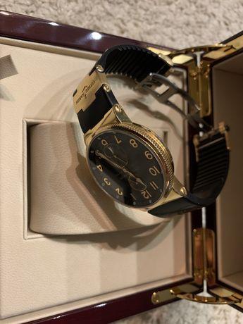 Продам оригинальные золотые часы ULYSSE NARDIN
