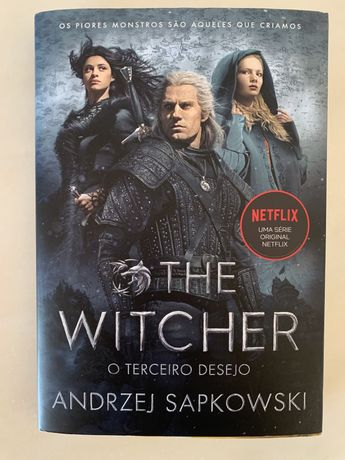 The Witcher - O Terceiro Desejo