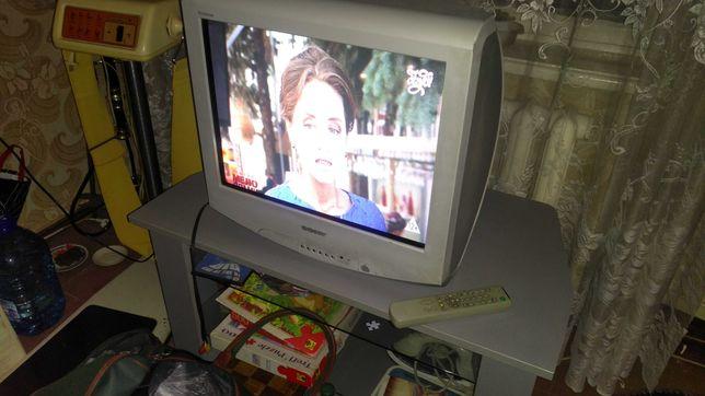 Телевизор сони тринетрон