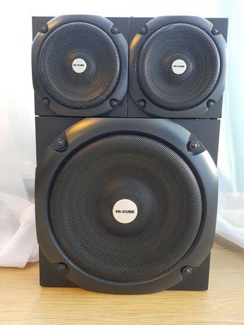 Głośniki hi-cube