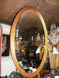 Espelho Oval 3