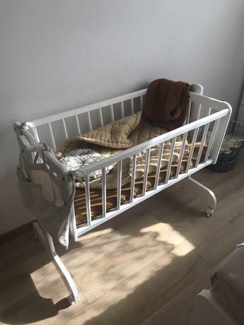 Kołyska niemowlęca