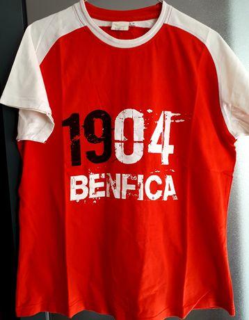 T-shirt Benfica 1904