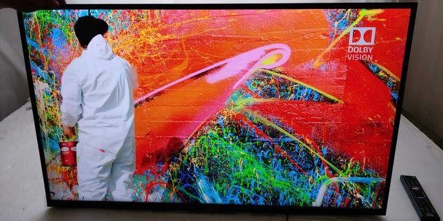 Телевізор SONY 49XH8096 AndroidTv 4K