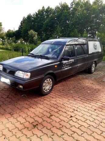Daewoo polonez plus truck 1.6 karawan