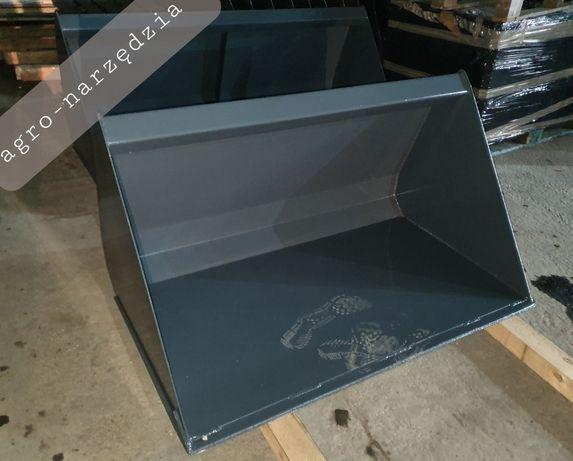 szufla wzmocniona łyżka łycha do tura szypa do materiałów sypkich NOWE