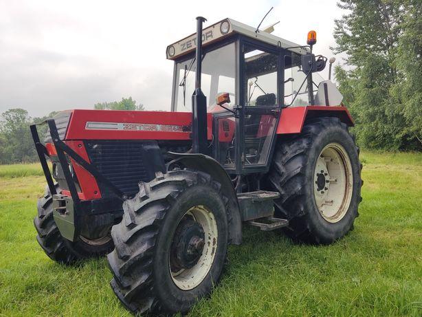 Ciągnik rolniczy Zetor ZTS 8245,1993r