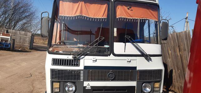 ПАЗ 32054, загальний автобус