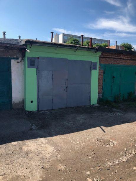 Продам капитальный кирпичный гараж с ремонтом Тернопольская автопарк