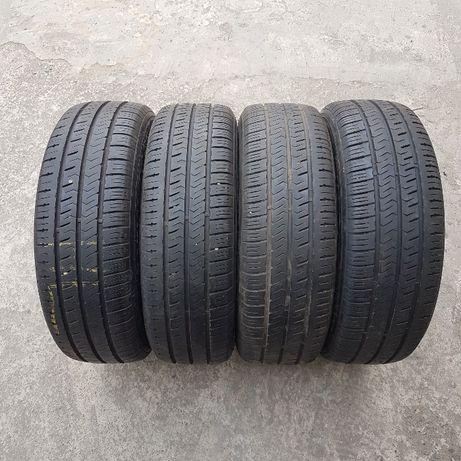 Летняя резина, шины 205 65 R16c Hankook 4шт.