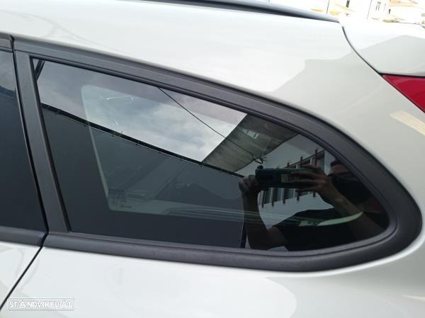 Vidro Tras Esquerdo Volvo V60 I (155, 157)