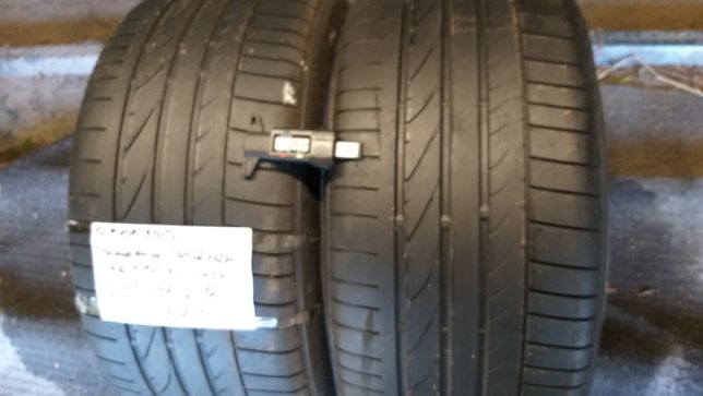 LP 312200 para 235/45 R17 Michelin Primacy HP 2011r.