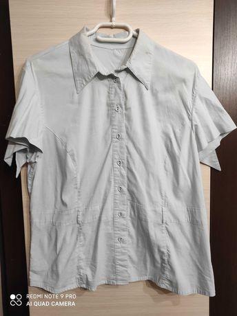 Koszula damska krótki rękaw