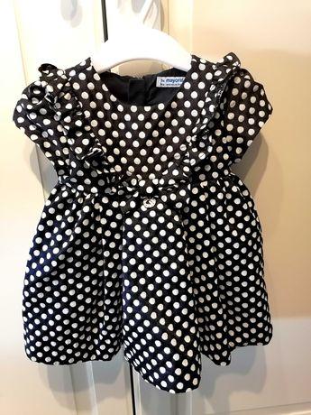 Mayoral sukienka 74