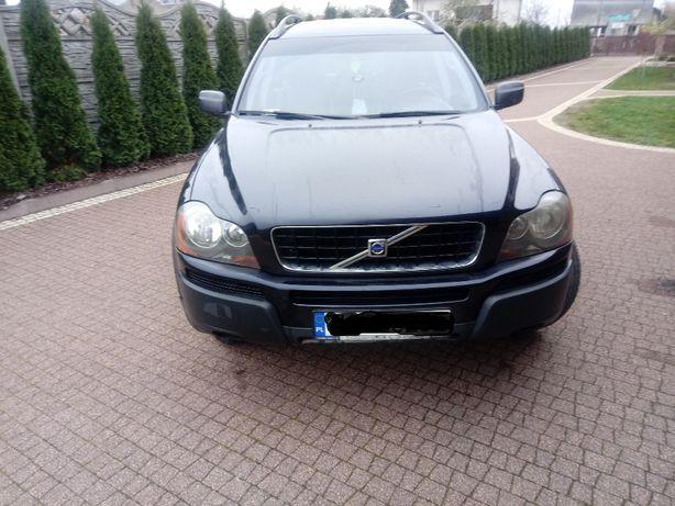 Sprzedam Volvo XC90 - 7-osobowe