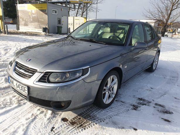 Saab 95 Hirsch 1.9 Tid Sedan