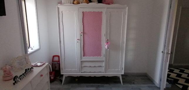 Mobília quarto criança - menina