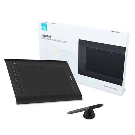 НОВЫЙ HUION H610 PRO V2 графический планшет
