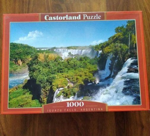 Puzzle 1000 Argentyna