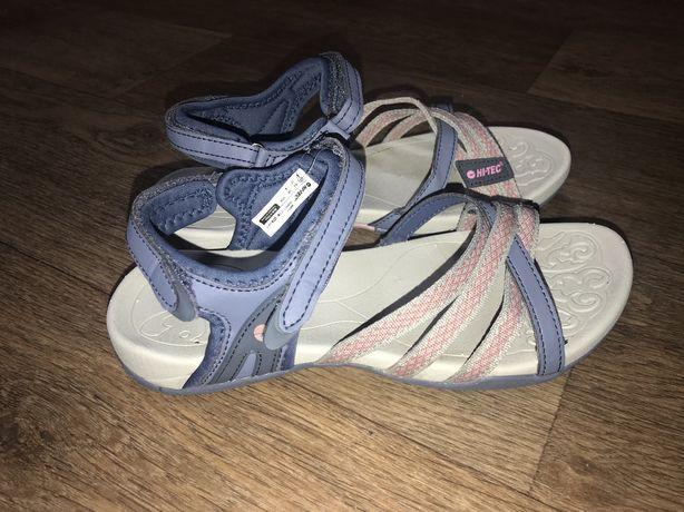 Практичные сандалии босоножки спортивные легкие Hi-Tec
