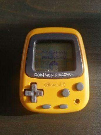 Pikachu Pedometer - Tamagotchi pokémon