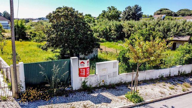 Terreno de 657 m2, Quinta da Romeira