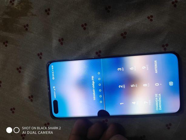 Ecrã Huawei P40 Pro..