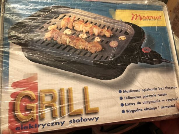 Grill mastercook