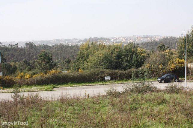 Lote de Terreno em Urbanização de Luxo