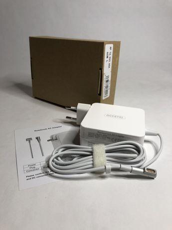 Carregador para MacBook Magsafe 60W em L , novo em caixa !