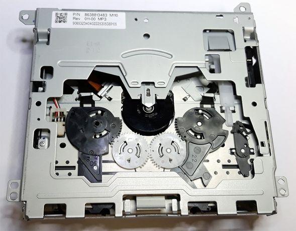 CD mechanizm dla VW RCD310 RNS310 DECK 011-00 MP3