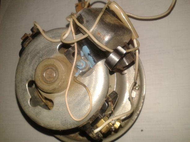"""Двигатель-мотор от пылесоса """"Ракета"""""""