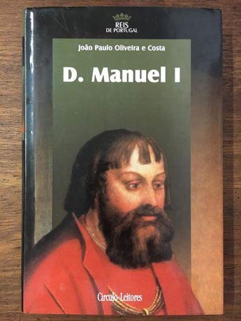 d, manuel i, joão paulo oliveira e costa, reis de portugal