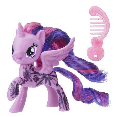 Фигрука пони Твайлайт Спаркл 8см My Little Pony Twilight Sparkle