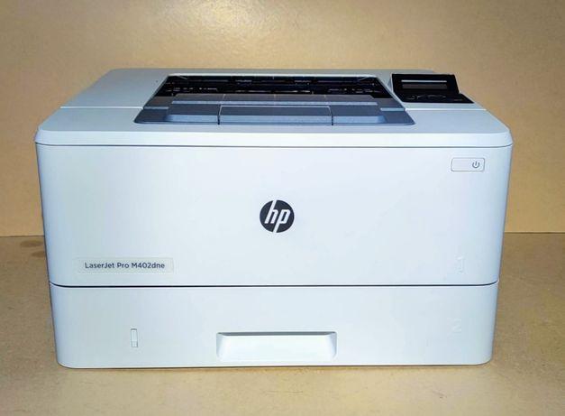 Лазерний принтер HP Laser Jet M402DNE Ідеальний стан! ГУРТ ОПТ