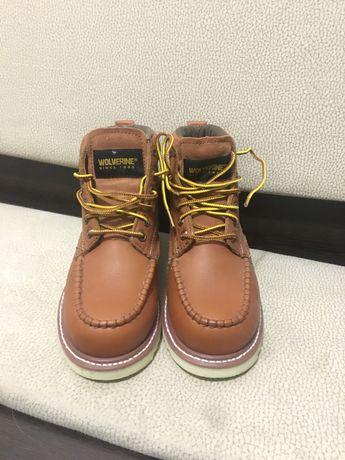 Продам черевикі