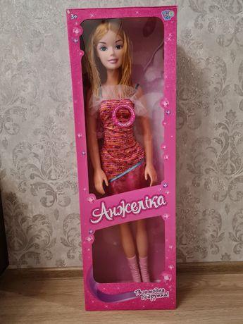 Кукла ростовая Анжелика  96 см