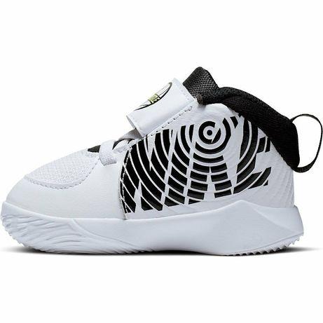 Buciki adidaski Nike nowe białe r.26