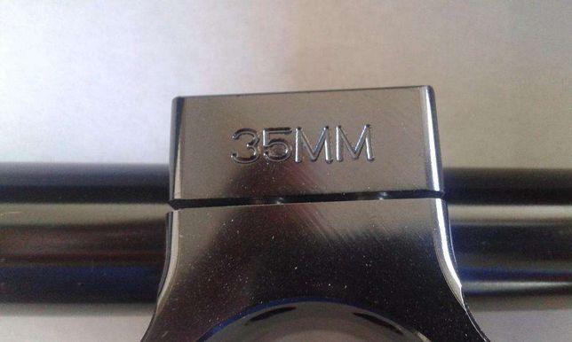 Avanços novos 35 mm