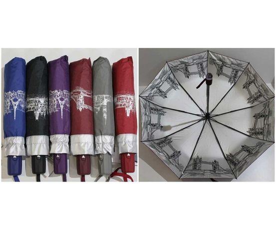 Зонт женский разные модели!!!