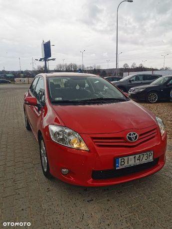 Toyota Auris Toyota Auris 1.6 Premium, 132 KM, benzyna + LPG