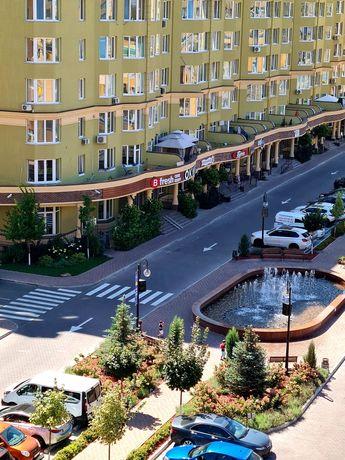 Продам 2 к квартиру ЖК София Клубный, Софиевская Борщаговка